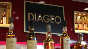 Diageo workers have rejected a 2.5% pay increase (PA)