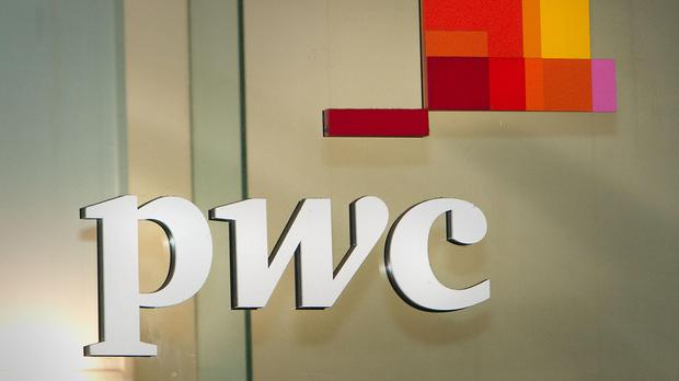 PwC's offices are likely to be less busy after the pandemic than they were before (Philip Toscano/PA)