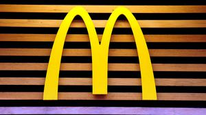 The survey of 500 farmers was carried out by McDonald's