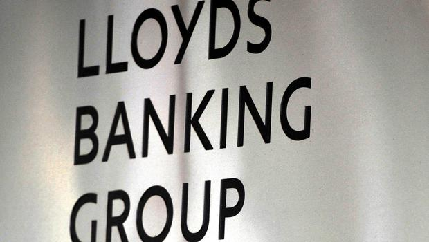 Some Lloyds Banking Group customers are to be charged a new overdraft rate of 49.9% from April (PA)