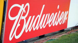Drinks company C&C is to become the exclusive distributor for Budweiser and Bud Light in Ireland from July, taking over from Diageo. (PA)