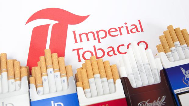 Imperial Brands new chairwoman has bought nearly £500,000 of shares. (Ally Carmichael / Imperial Tobacco Group / PA)