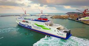 Last week the Irish Government announced a €55m (£47.9m) package of support for its ferry services, with links operated by Stena Line out of ports in the Republic to benefit
