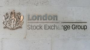 The FTSE 100 closed marginally higher on Thursday (Nick Ansell/PA)