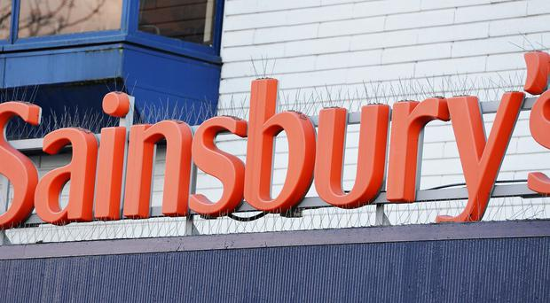 The supermarket giant has unveiled a new five-year plan (PA)