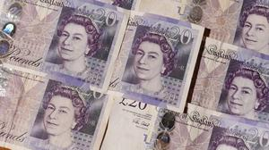 The Bank of England said the new £20 note and future print runs of £5 and £10 notes will continue to be made from polymer
