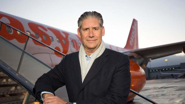 EasyJet boss Johan Lundgren will unveil full-year results for the airline on Tuesday (easyJet/PA)