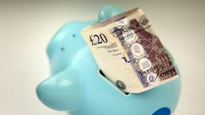 More than half of savers approaching retirement age have checked the performance of their investments in recent weeks, according to a survey from Aegon (PA)