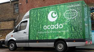 MandS and Ocado are in talks to create a joint venture (PA)