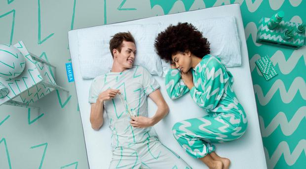 Simba and Eve Sleep, both online mattress sellers, have decided against their planned merger (Simba/PA)