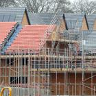 Housing stocks moved higher after positive news for Berkeley investors (Andrew Matthews/PA)