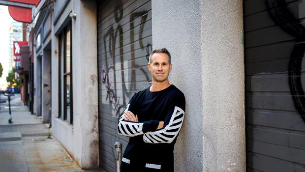 New chief executive Scott Cutler has brought experience from the New York Stock Exchange and Ebay to the young company. (StockX/PA)