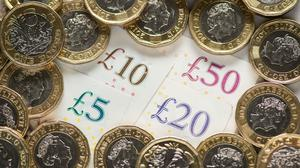 Borrowers using products such as motor finance, buy-now-pay-later and payday loans are set to get further help if they are still facing payment difficulties due to coronavirus (PA)