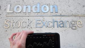 Hargreaves Lansdown and Ocado were two of the best performers on Friday's FTSE 100 (Kirsty O'Connor/PA)