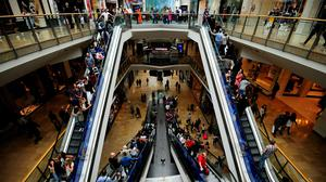 Two of Britain's biggest shopping centre owners have sought to assure over an improving picture in the hard-hit retail sector, but reveal ongoing difficulties for shops to meet rent demands.