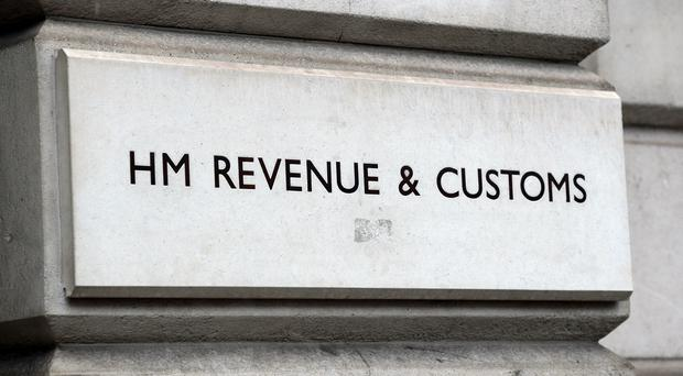 HMRC asked courts to wind up more than 4,300 businesses last year (Kirsty O'Connor/PA)