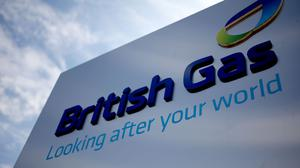 Centrica had lost more than 250,000 customers in the first half of 2020 (Steve Parsons/PA)