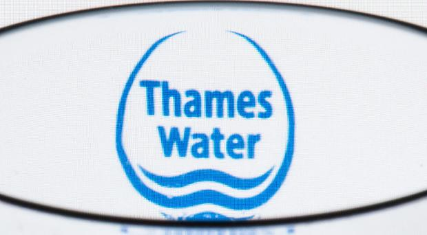 Thames Water is aiming to reduce pollution as part of efforts to improve service (Dominic Lipinski/PA)