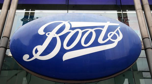 Boots posted lower UK sales in the fourth quarter (Yui Mok/PA)