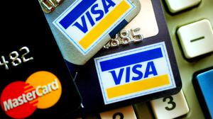 The deal will see Vantiv pay 397p a share for Worldpay