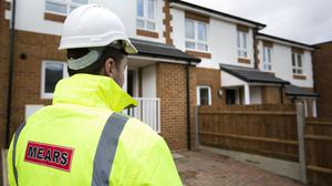 Housing maintenance specialist Mears Group said it expects a 'modest' impact from coronavirus (Mears/PA)