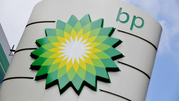 BP announced strong results on Tuesday (PA)