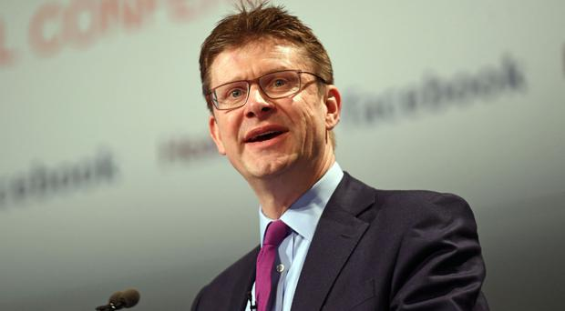 Greg Clark said the Government is