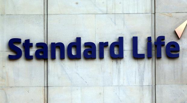 Standard Life notched up a 6% rise in overall pre-tax operating profits to £362 million for the six months to June 30