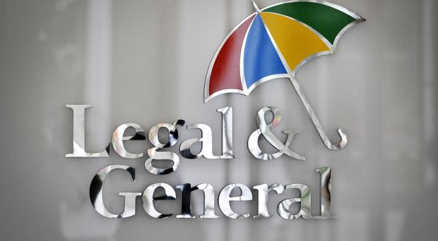Legal & General plans to move some of its business to Dublin after Britain leaves the EU