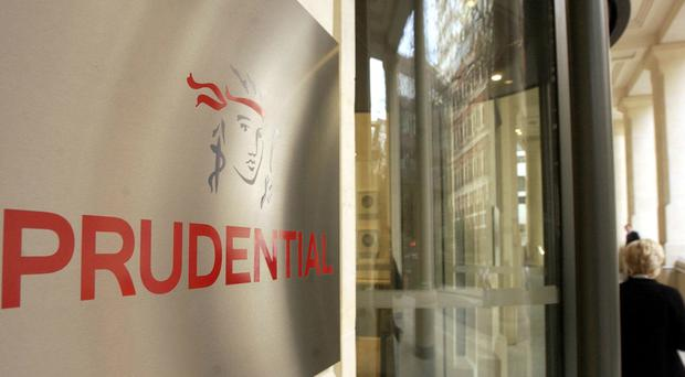 Prudential said the combined business will be called M&G Prudential and will manage £332 billion of assets for more than six million customers