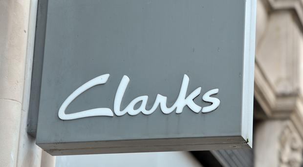 Clarks has been criticised for what critics say is the sexist naming of footwear ranges