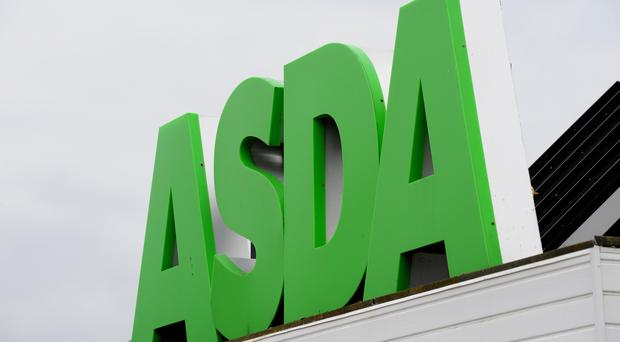 Asda stems sales decline with first rise in three years