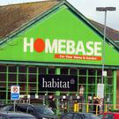 Bunnings UK, which owns Homebase, posted a loss last year