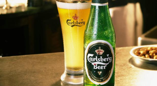 Carlsberg has said it would outsource beer distribution in the UK, impacting around 900 jobs by March next year
