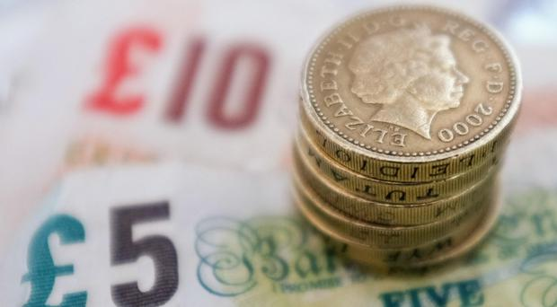 Savers left a £1bn dent in cash Isas in July as they shored up money in their accounts at the slowest rate seen in over eight years, according to a high street banking report.