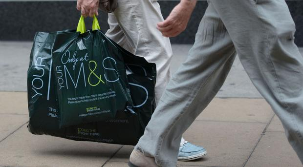 M&S said its stores in Hong Kong and Macau will continue to trade as normal while talks continue