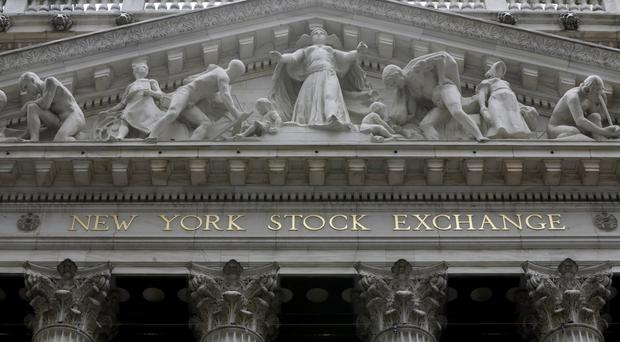 The Dow Jones industrial average picked up 27.06 points, or 0.1%, to 21892.43 (AP)