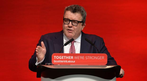 Tom Watson said there was no move to remove him as deputy Labour leader as the party was coming together after the general election