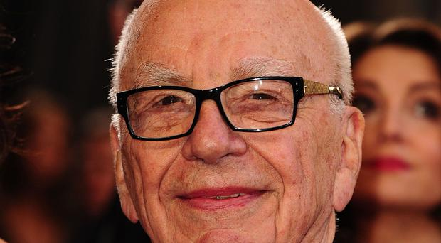 Mr Murdoch last attempted to take over Sky through News Corporation in 2011