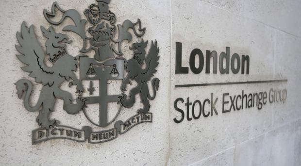 Shares in the firm rocketed upon the news