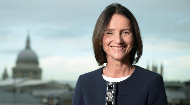 CBI director-general Carolyn Fairbairn will say foreign students applying for courses should be given permission to complete their courses