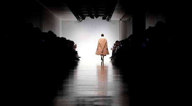 The move will come into effect during the upcoming fashion weeks in New York and London
