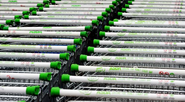 Asda is embarking on a cost-cutting drive