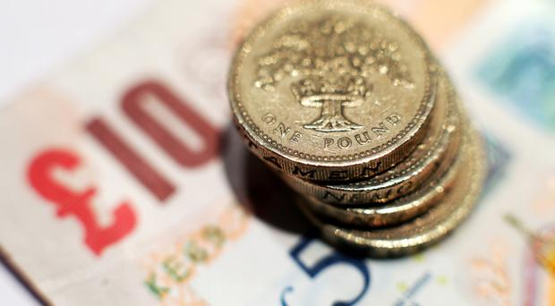 Northern Irish consumers have been urged to rid of their round pound coins with the deadline for spending them falling next month.
