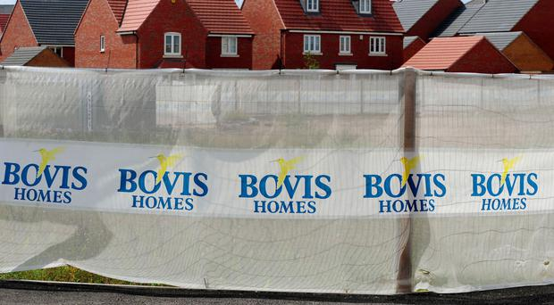 The housebuilder set aside millions of pounds following complaints from customers