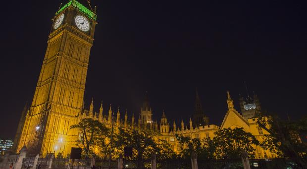 Although the Tories' policy will not have to change as a result of events at Westminster - no vote was taken on an Opposition motion on the issue - the DUP's actions will not go down well in the Tory heartlands, where suspicions on the confidence and supply arrangement with the Northern Ireland MPs have always been near the surface