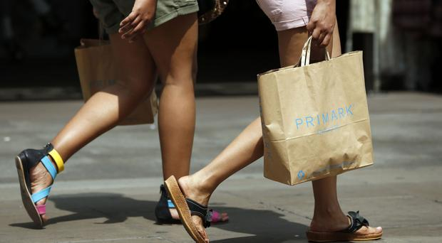 Retail sales in August 'blow forecasts out of the water'
