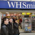 WH Smith stock
