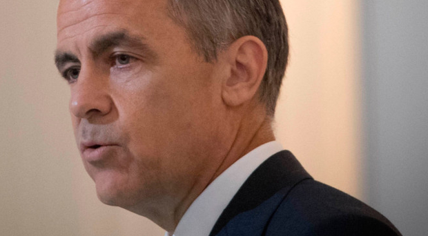 Letters: Mark Carney