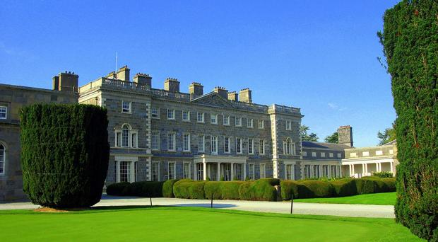 Carton House in Co Kildare has been bought for €57m (£50.8m